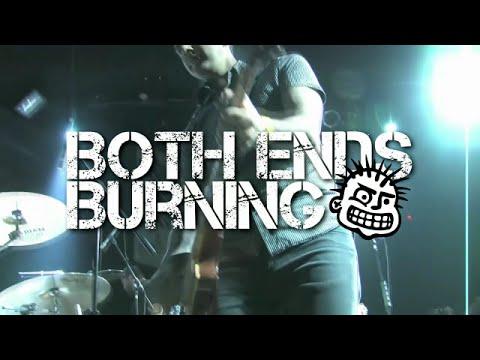 MxPx - Both Ends Burning