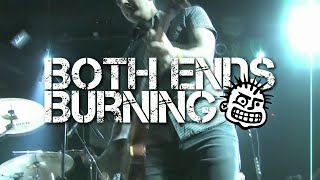 Baixar MxPx - Both Ends Burning