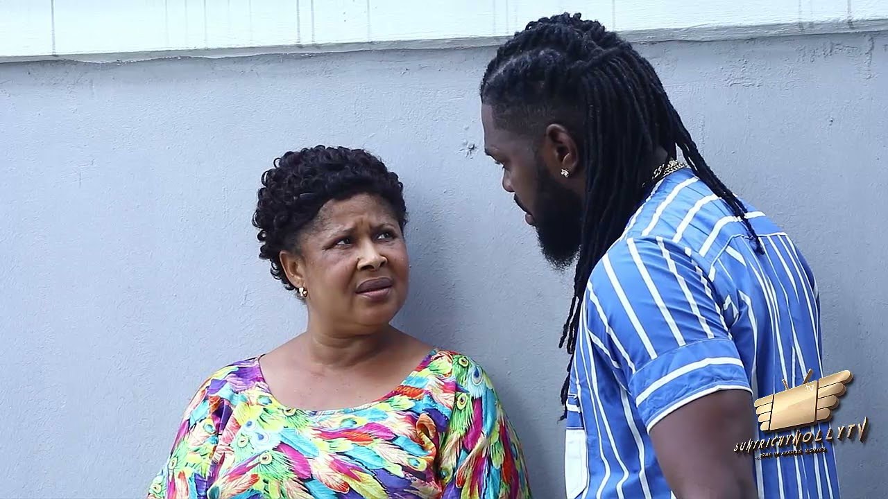 Download FORBIDDEN LOVE SEASON 3&4 TEASER (JERRY WILLIAMS) 2021 Recommended Latest Nigerian Nollywood Movie