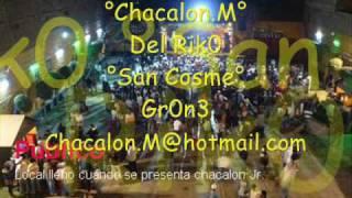 ♪♫♪..Gracias.. 2010..♪♫♪ - Chacalon Jr 2010