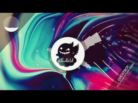 Robotaki - Ghostboy (feat. C. Young & Claire Ridgely) (Deluxe)