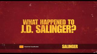 Salinger (2013) Find Out The Truth Clip