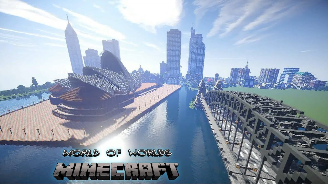 minecraft san francisco watchdogs 2 map download YouTube