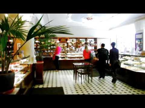 Kahvila Vantaa Helsinki Ekberg Patisserie