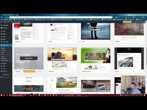 How to Make a Great Classroom website using EduBlogs