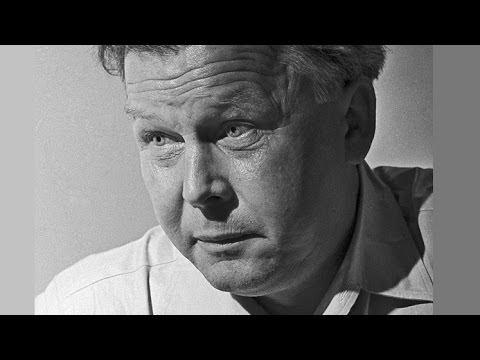 Василий Тёркин - 02 На привале (Видео)