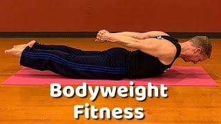 Power Pilates Vinyasa Yoga Flow - Sean Vigue Fitness