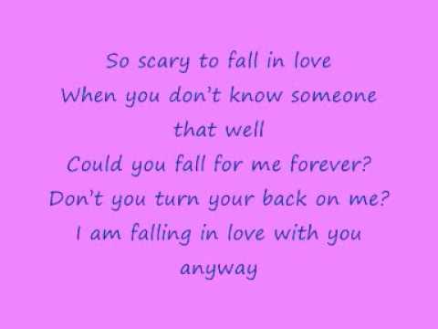 Miss Montreal - Just A Flirt with lyrics