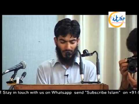 Mai Ek Naat Kahu, Sonchta Hu Kaisei Kahu | Zubair Salafi