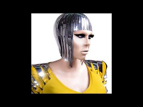 Sharon Needles - Andy Warhol Is Dead (Official Audio)