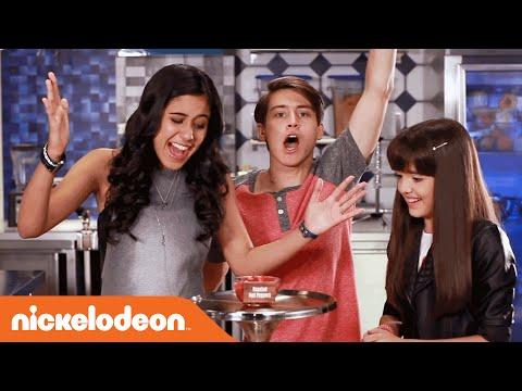 Talia in the Kitchen  Blind Taste Test: Maria vs. Galilea  Nick