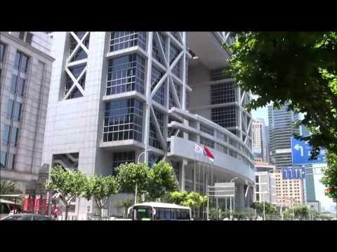 Shanghai Stock Exchange 上海証券取引所(證券交易所) Bolsa de Shanghai