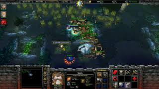 Warcraft 3: Joe's Quest GOLD 03/04 - The Silverspoon Seaport