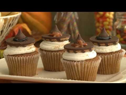 How to Make Witches' Hats | Halloween Recipes | Allrecipes.com