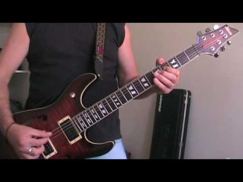 Shed my Skin by Alter Bridge(cover)