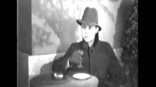 Invisible Enemy 1938: Dwight Frye As Alex.