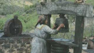 Florilège de poèsies kabyles - poèmes sur l