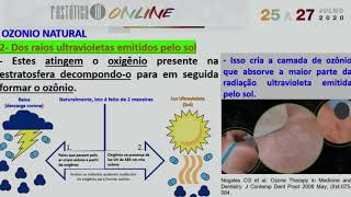 FÁBIO BORGES: Ozonioterapia nas Afecções Estéticas