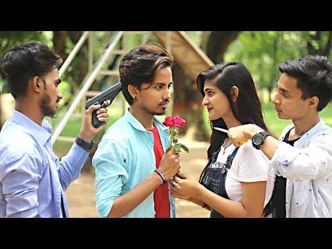 Slowly Slowly - Ishare Tere 🔥 Guru Randhawa | Crazy Love Story | Hindi Song 2019