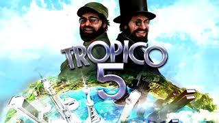 Tropico 5 DLC Soundtrack - 15/18 - Nueva York