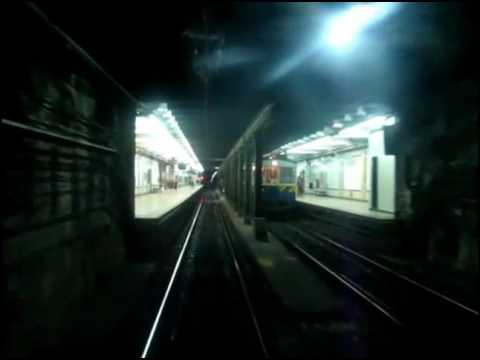 Argentina  Buenos Aires Subway  Line A  Аргентина