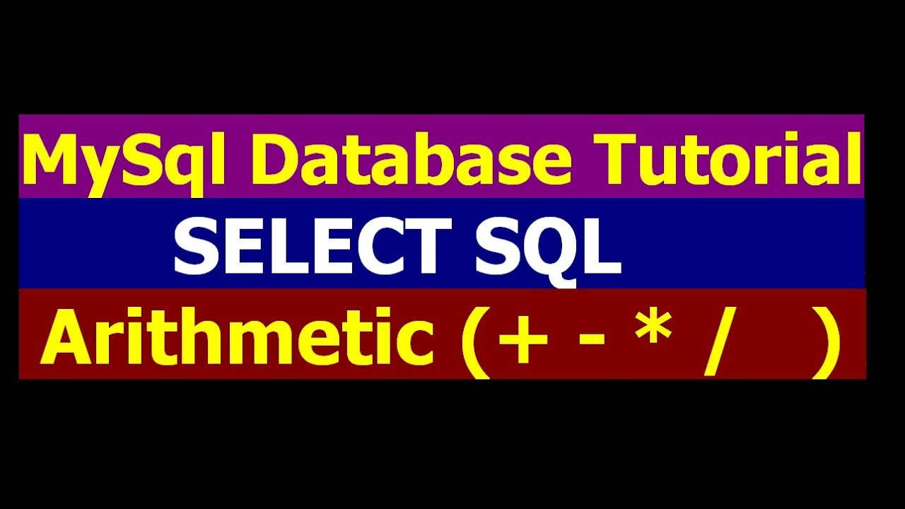 Tutorial using php to query mysql | learn web tutorials.