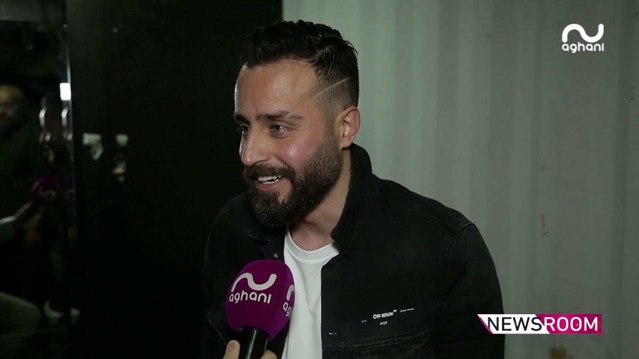 سعد رمضان: نجاح شو محسودين حمّلني مسؤولية ضخمة ولهذا السبب قرّرت تغيير اللوك!
