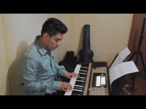 TAN CERCA DE MI  (Instrumental piano)