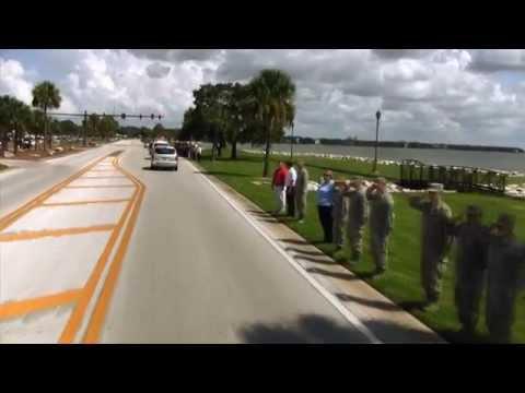 A Tribute to U.S. Army Staff Sgt. Matthew Sitton