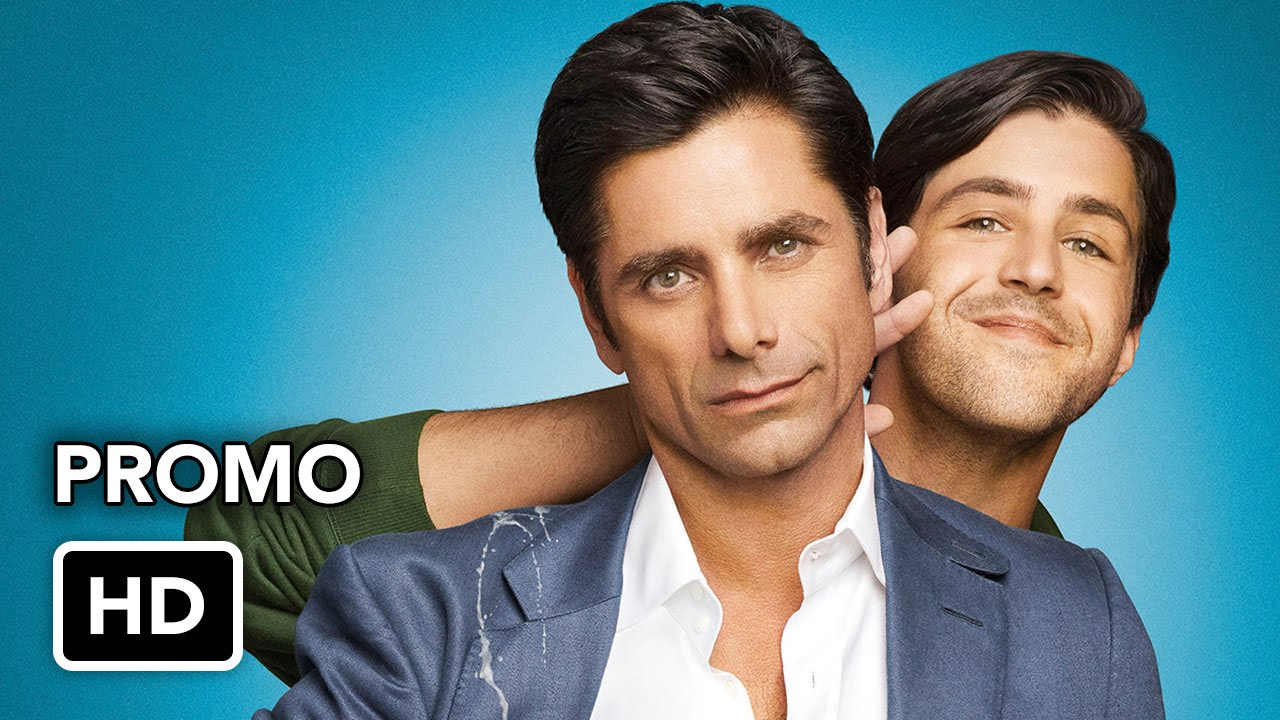 "Grandfathered (FOX) ""Full House"" Promo HD"