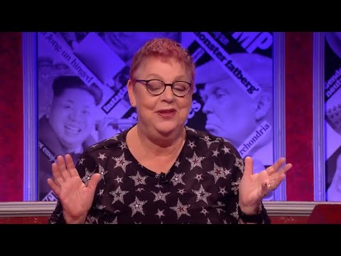 Jo Brand says #MeToo is 'something we need to keep pushing at'