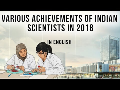 Most mind blowing Scientific discoveries in India, Find out what Indian scientists achieved in 2018