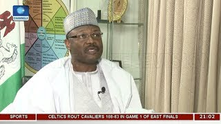 INEC Committed To Delivering Credible Elections -  INEC Chairman Pt 2  | Roadmap 2019 |