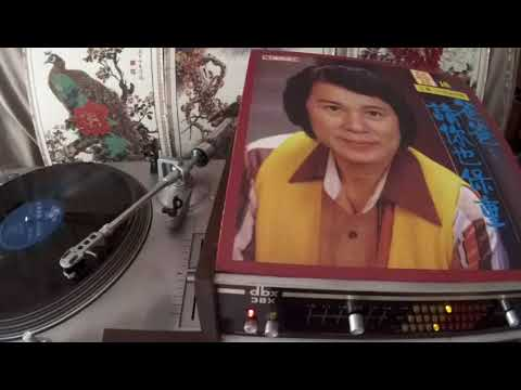 文夏 Wen Xia -- a1 爸爸請你也保重