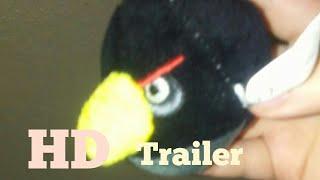 Angry birds Teaser trailer