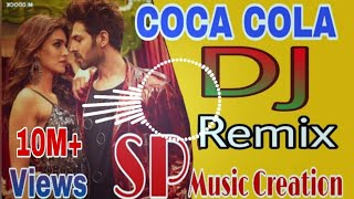 Coca Cola Tu Dj Remix Song | Luka Chuppi | New Hard Bass Dj Song 2019 | Coca Cola Dj Dholki Mix