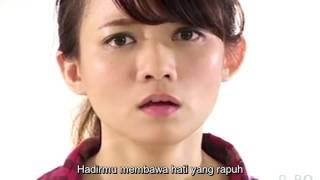 OST BIMA X   Ungu Kembali Bertahan (+lirik lagu)