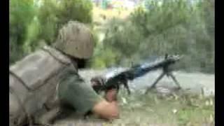 Sabeeluna AL jihad pak army