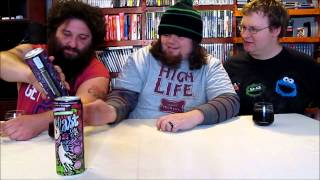 Colt 45 Blasts: Raspberry Watermelon And Grape Review.