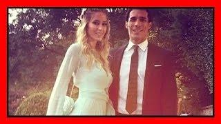 Belen salta le nozze di Elena Santarelli