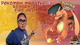 Pokemon Marathon Season 1: Fire Red Episode: 44: Agatha