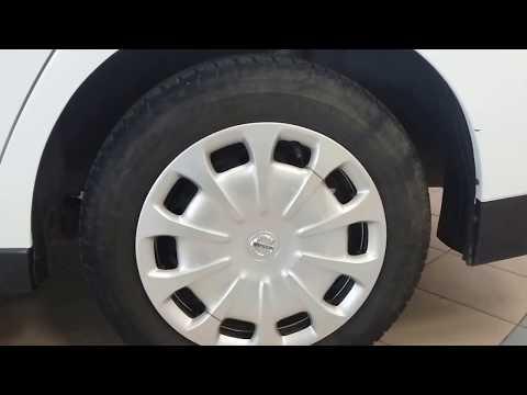 Купить Ниссан Альмера (Nissan Almera) 2015 г. с пробегом бу в Саратове. Автосалон Элвис Trade-in