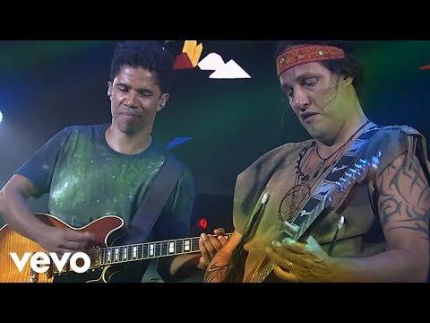 Natiruts - Perdido de Amor ft. Edson Gomes