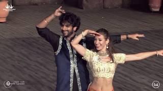 Ek Do Teen by Devesh Mirchandani  Kinga Malec @ the 6th Bollywood  Multicultural Dance Festival