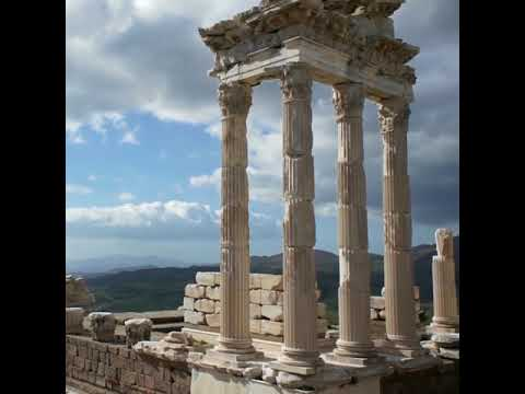 Portfolio Travel - Turquia