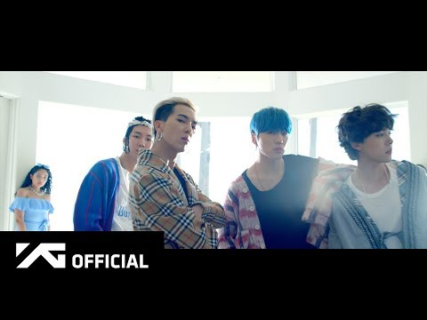 WINNER  'EVERYDAY' MV