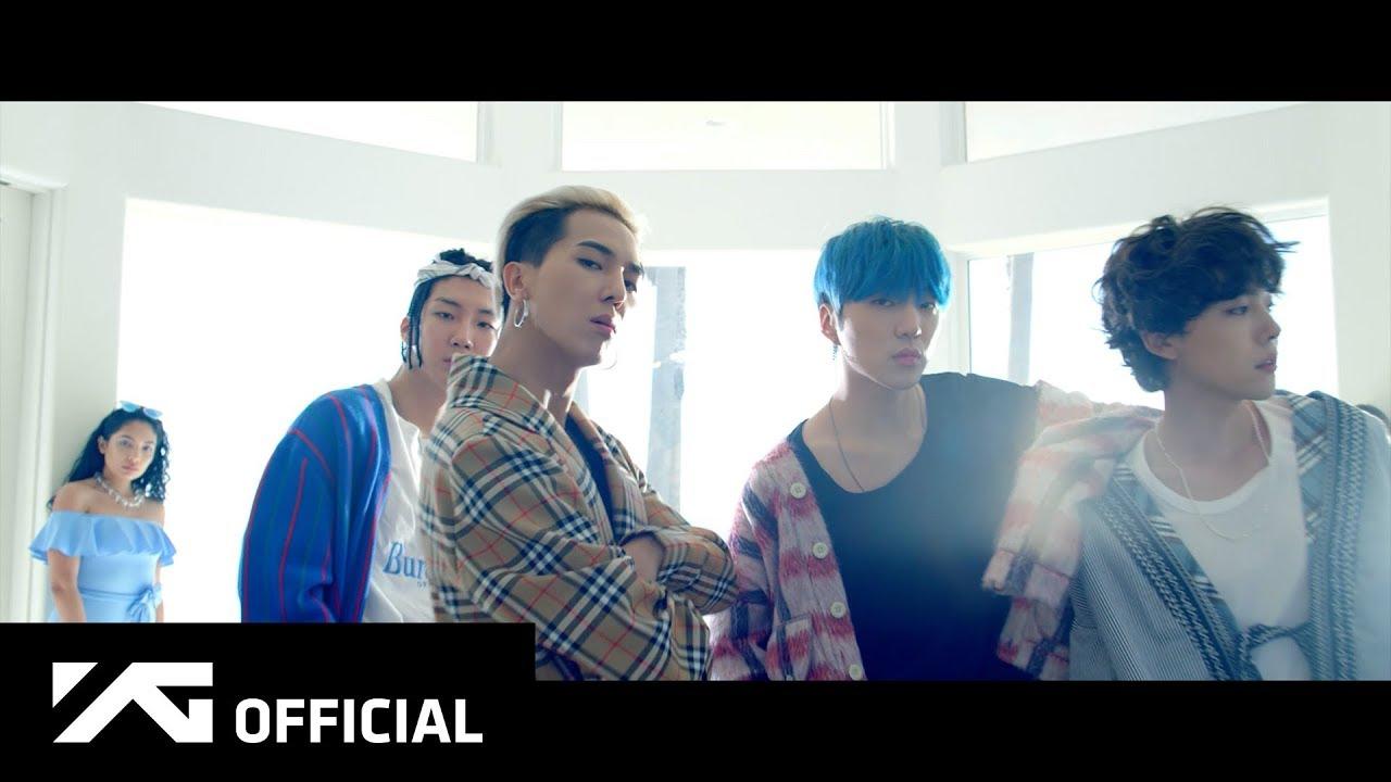 Winner Everyday M V Youtube