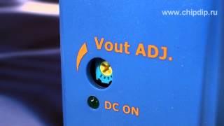 Блок питания  DRAN30-24 от компании Chinfa(Подписывайтесь на нашу группу Вконтакте — http://vk.com/chipidip, и Facebook — https://www.facebook.com/chipidip * Источник питания..., 2012-11-05T23:07:51.000Z)