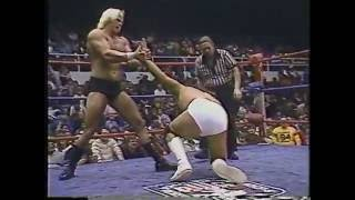 All Star Wrestling Vol.7