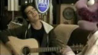 Red Band ft. Aviv Geffen - A HARD RAIN´SA GONNA FALL  - אביב גפן ורד בנד גשם כבד עומד ליפול thumbnail